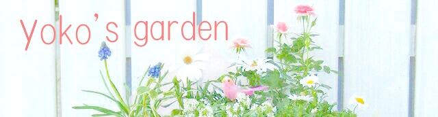 �֤Υץ쥼��ȤϿ͵��δ��� ȭ�������ե��������Ρ�yoko's garden