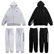 HXB SWEAT JKT PANTS