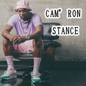 STANCE×CAM'RON