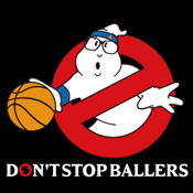 HITH DON'T STOP BALLERS