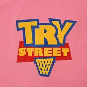 HITH TRY STREET
