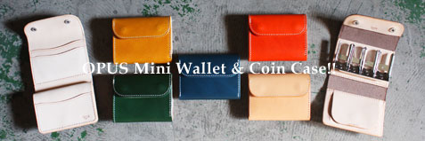 OPUS MINI WALLET