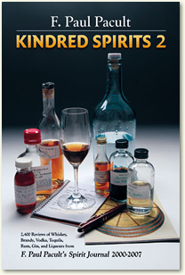 kindred vodka
