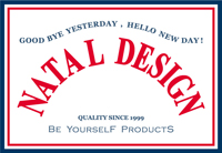 NATAL DESIGN ONLINE SHOP