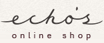 ECHO'S onlineshop