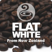 FLATWHITE COFFEE FACTORY From New Zealand
