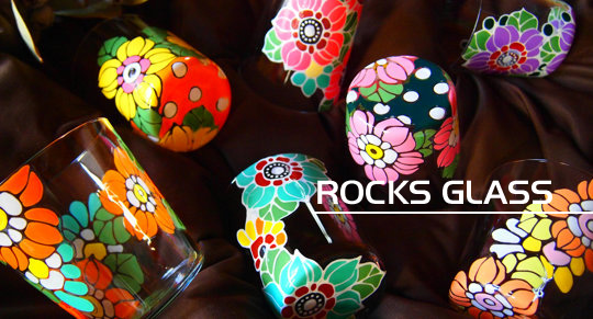 rocks glass