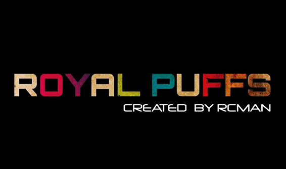 ROYAL PUFFS