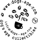 dog's age collectibles