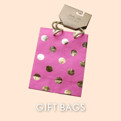 Gift packaging the party shop gift packaging negle Images