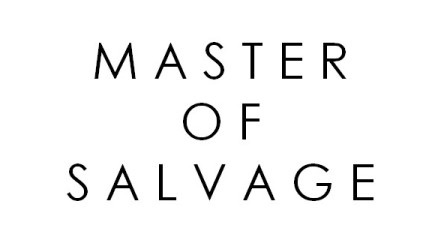 Master of Salvage