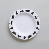 <img class='new_mark_img1' src='https://img.shop-pro.jp/img/new/icons1.gif' style='border:none;display:inline;margin:0px;padding:0px;width:auto;' /> Buddy+Bear Fruit Friends Plastic Plate