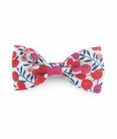 <img class='new_mark_img1' src='//img.shop-pro.jp/img/new/icons1.gif' style='border:none;display:inline;margin:0px;padding:0px;width:auto;' />Kids Liberty hair Clip long bow Wiltshire rouge