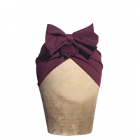 <img class='new_mark_img1' src='https://img.shop-pro.jp/img/new/icons1.gif' style='border:none;display:inline;margin:0px;padding:0px;width:auto;' />fini head wrap plum