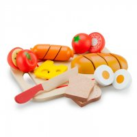 <img class='new_mark_img1' src='//img.shop-pro.jp/img/new/icons1.gif' style='border:none;display:inline;margin:0px;padding:0px;width:auto;' />50%OFF New classic toys cutting meal - breakfast