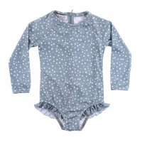 <img class='new_mark_img1' src='https://img.shop-pro.jp/img/new/icons16.gif' style='border:none;display:inline;margin:0px;padding:0px;width:auto;' />sale Sukoo Sadie Sunsuit - Dot swim