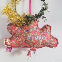 限定sale Nini La Duchesse Music Mobile Nuage liberty Amour
