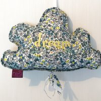 Nini La Duchesse Music Mobile Nuage liberty dream