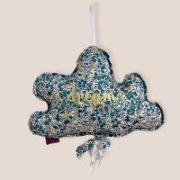 限定sale Nini La Duchesse Music Mobile Nuage liberty dream