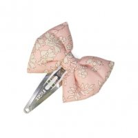 <img class='new_mark_img1' src='https://img.shop-pro.jp/img/new/icons1.gif' style='border:none;display:inline;margin:0px;padding:0px;width:auto;' />Kids Liberty hair Clip  Capel Rose Nude