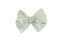<img class='new_mark_img1' src='https://img.shop-pro.jp/img/new/icons1.gif' style='border:none;display:inline;margin:0px;padding:0px;width:auto;' />fabric bow  Celine mint