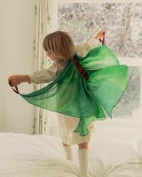 <img class='new_mark_img1' src='https://img.shop-pro.jp/img/new/icons1.gif' style='border:none;display:inline;margin:0px;padding:0px;width:auto;' />Sarah's Silks Fairy Wings in Forest