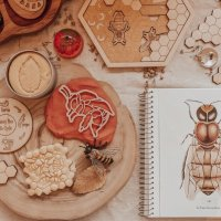 <img class='new_mark_img1' src='https://img.shop-pro.jp/img/new/icons1.gif' style='border:none;display:inline;margin:0px;padding:0px;width:auto;' />Eco shape cutter bees