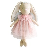 <img class='new_mark_img1' src='https://img.shop-pro.jp/img/new/icons1.gif' style='border:none;display:inline;margin:0px;padding:0px;width:auto;' />Mini Angel Bunny 27cm Pink