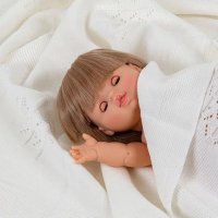 <img class='new_mark_img1' src='https://img.shop-pro.jp/img/new/icons1.gif' style='border:none;display:inline;margin:0px;padding:0px;width:auto;' />Paola Reina doll Yze(ブルーの瞳 目を閉じるデザイン)