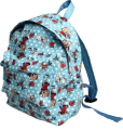 <img class='new_mark_img1' src='https://img.shop-pro.jp/img/new/icons12.gif' style='border:none;display:inline;margin:0px;padding:0px;width:auto;' />Vitage print☆Girl  backpack