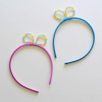 <img class='new_mark_img1' src='//img.shop-pro.jp/img/new/icons16.gif' style='border:none;display:inline;margin:0px;padding:0px;width:auto;' />Hello Shiso Bead bow headband 2color