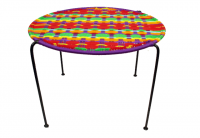 Imandeco Kids mini table A