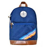 <img class='new_mark_img1' src='//img.shop-pro.jp/img/new/icons16.gif' style='border:none;display:inline;margin:0px;padding:0px;width:auto;' />Leçons de choses  retro sport Kids Backpack  NV