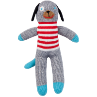 40%OFF blabla kids knit doll Andiamo Dog