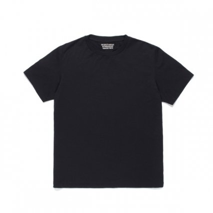 WACKO MARIA (ワコマリア) 3 PACK CREW NECK COLOR T-SHIRT (TYPE-1) 20SS 写真4 クリックで拡大します