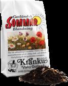 スウェーデンの紅茶  『ゴットランドのサマーブレンド』ティー  by Kränku (クレンク)