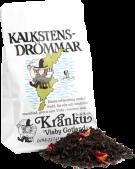 スウェーデンの紅茶 『カルクステンのドリーム』ティー  by Kränku (クレンク)