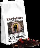スウェーデンの紅茶 『シャーレック♡』ティー  by Kränku (クレンク)