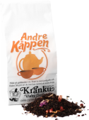 スウェーデンの紅茶『アンドレコッペン』ティー  by Kränku (クレンク)
