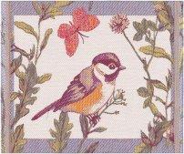 Summer bird ディッシュクロス by. Ekelund