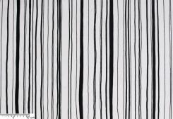 ニルス 北欧生地 (ブラック)by Hanna Säfström Design
