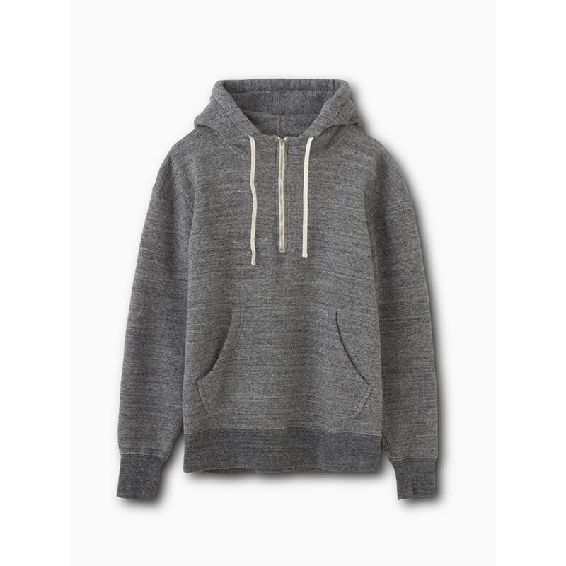 """""""ATHLETIC HOODED SWEAT"""""""