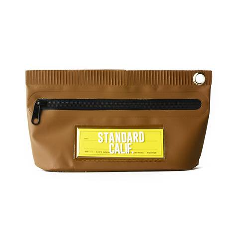 """HIGHTIDE × SD Tarp Pouch Small"""