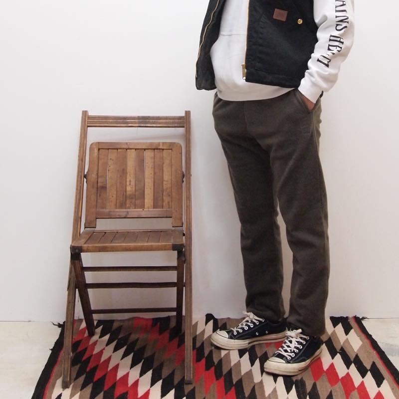 【SALE】Fleece Pants / DLS L2