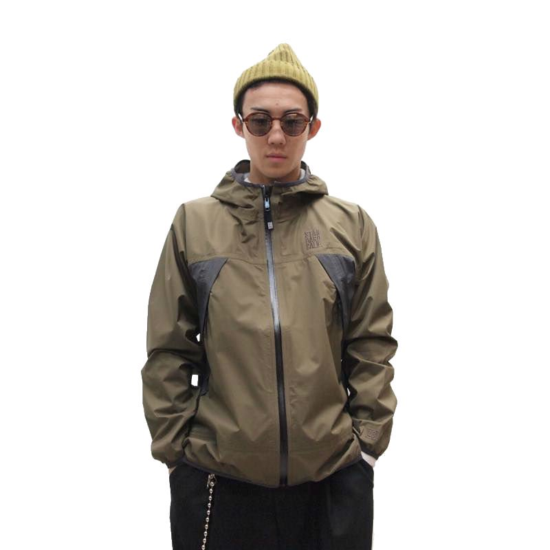 【SALE】SD 3 Layer Stretch Shell Jacket / DLS L3
