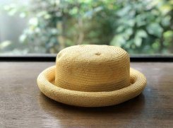 チーズハット【KENT HAT / ケントハット】クイール・キャラメリゼ 限定 バージョン