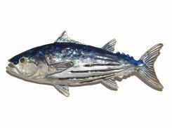 カツオ ブローチ 【 Palnart Poc パルナートポック 】【 メール便 送料無料 】 魚 おもしろ ユニーク かわいい 珍しい アクセサリー プレゼント 人気 おしゃれ
