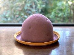 お芋 ハット【KENT HAT / ケントハット】受注生産 かわいい 帽子 プレゼント 誕生日 お祝い 女子 女性 20代 30代 お洒落
