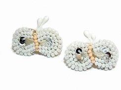 『 mariposa ピアス 』 【 Luccica ルチカ 】【 メール便 送料無料 】 誕生日 プレゼント かわいい 蝶 ちょう バタフライ 女性 昆虫 雑貨