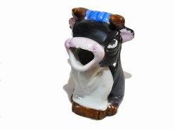 ミルクピッチャー 牛【1950年代】 ビンテージ 希少 古い 動物 アニマル 雑貨 小物 ユニーク おもしろ 珍しい